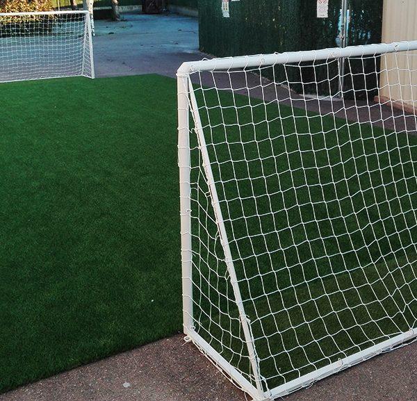 Campo de Futbol infantil